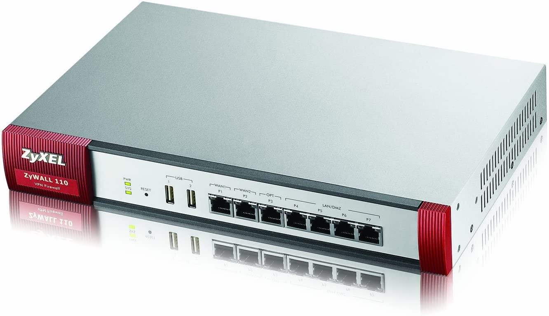 Zyxel 110 VPN Firewall
